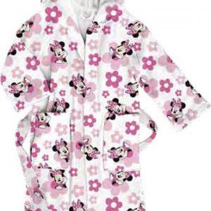 Accappatoio Minnie fashion bimba-0