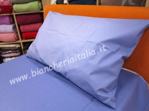Copripiumino Gold Emotion violet piazza mezzo Gabel (sacco cm.200x246 + 1sotto lenzuolo 125x200 +1 federa 50*80) -18431