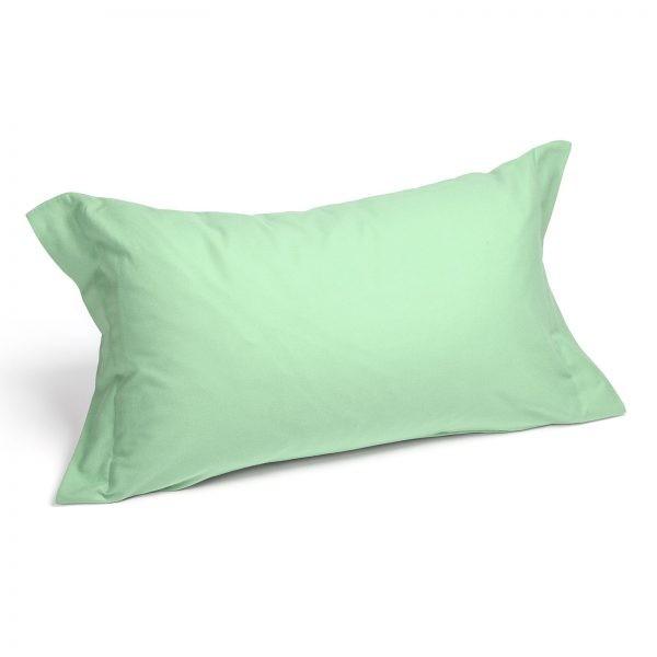 federa flanella caleffi verde