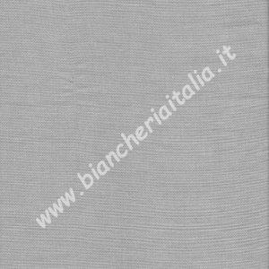 Tovaglia BOSSI var.1293 GRIGIO CHIARO MELANGE - 12 posti 150x270 -SENZA TOVAGLIOLI -0