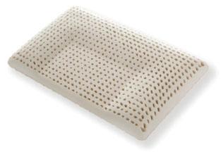 Guanciale Reflex ortopedico lattice-0