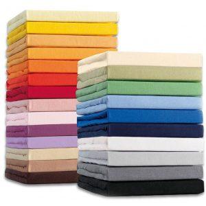 Sotto lenzuolo 5015B Jersey da 180x200 a 200x220 FASCIA PERIMETRALE alta cm.40 (ideata per materassi molto alti)-0