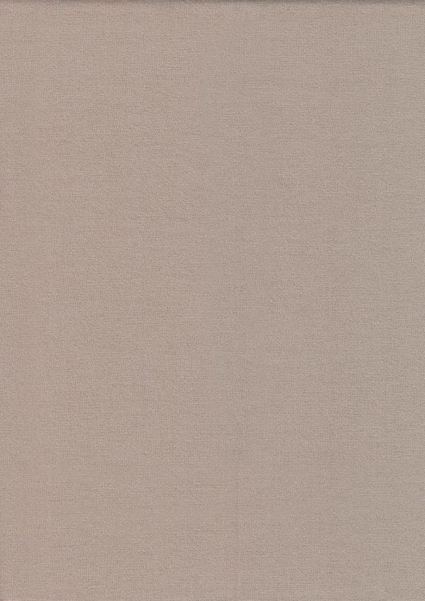 Lenzuolo inferiore con angoli FLANELLA tinta unita -Caleffi - PANNA, Matrimoniale