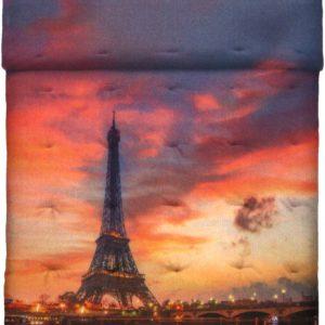 Trapunta PARIS FOREVER Bassetti collezione Imagine
