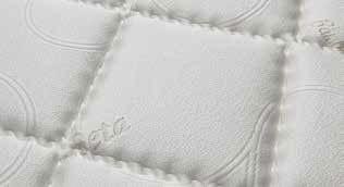 Balance lana-cotone tessuto