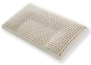 Guanciale lattice basso