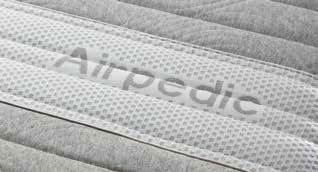 Airpedic System