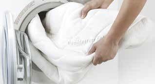 Airpedic lavabile