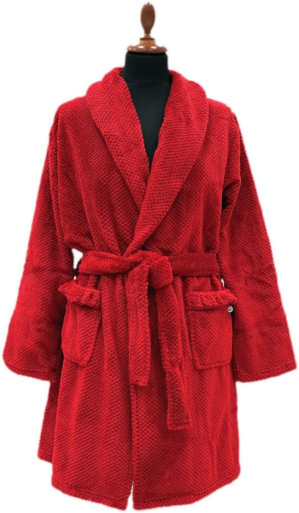 Vestaglia donna invernale Maryplayd 6m94162 c868