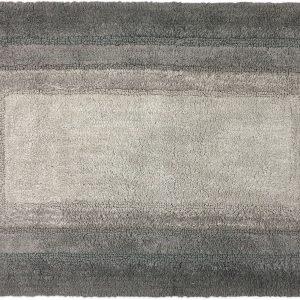 tappeto bagno php new degrade grigio