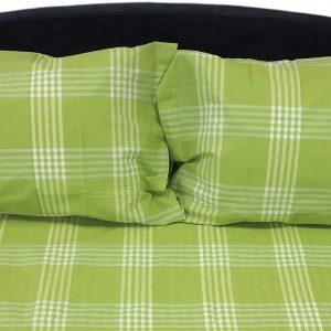 lenzuolo bossi melchiorre 7300 verde