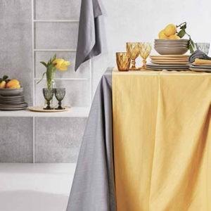 Coordinato cucina Essenziale grigio