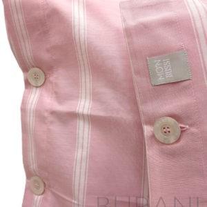 Federa Bossi tinto filo 8402 rosa